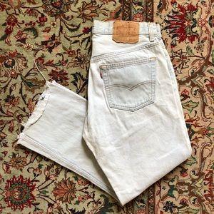 Vintage Levi's Mom Jeans 29